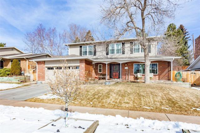 4541 W Union Avenue, Denver, CO 80236 (#9770471) :: Bring Home Denver