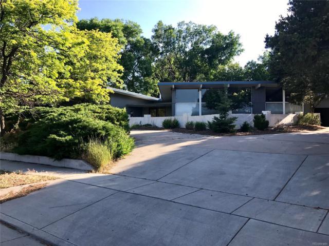 806 Cresta Road, Colorado Springs, CO 80906 (MLS #9770482) :: 8z Real Estate