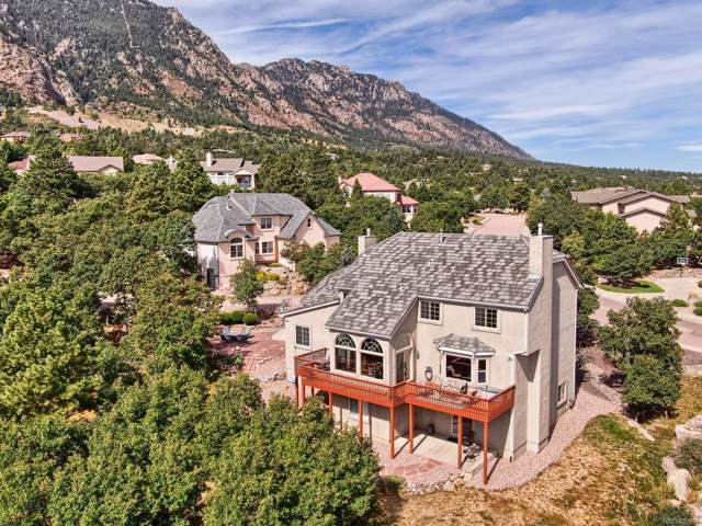 295 Paisley Drive, Colorado Springs, CO 80906 (#9770578) :: The DeGrood Team