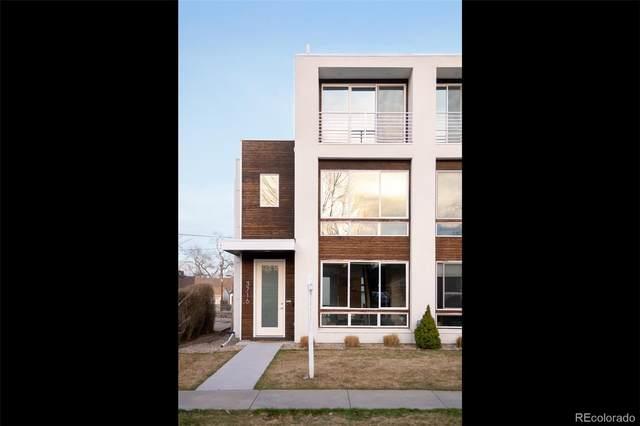 3716 Wyandot Street, Denver, CO 80211 (#9770804) :: Bring Home Denver with Keller Williams Downtown Realty LLC