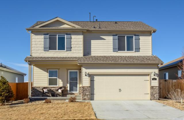 535 Colins Court, Dacono, CO 80514 (#9770870) :: The City and Mountains Group