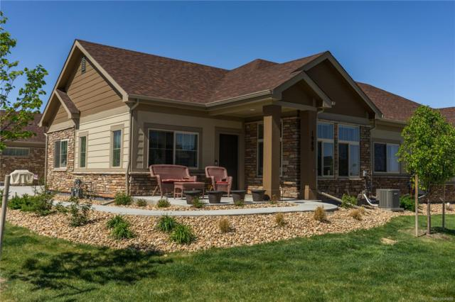 1989 S Flanders Way A, Aurora, CO 80013 (#9771164) :: The Griffith Home Team