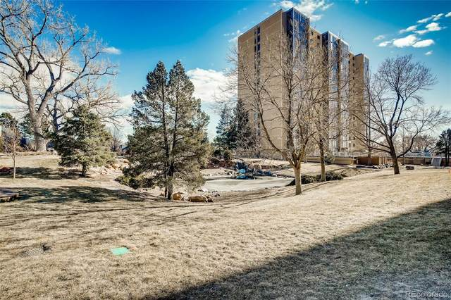 7865 E Mississippi Avenue #801, Denver, CO 80247 (#9771575) :: Mile High Luxury Real Estate