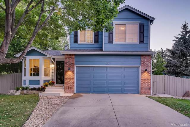 1717 Reliance Court, Superior, CO 80027 (MLS #9771678) :: Clare Day with Keller Williams Advantage Realty LLC