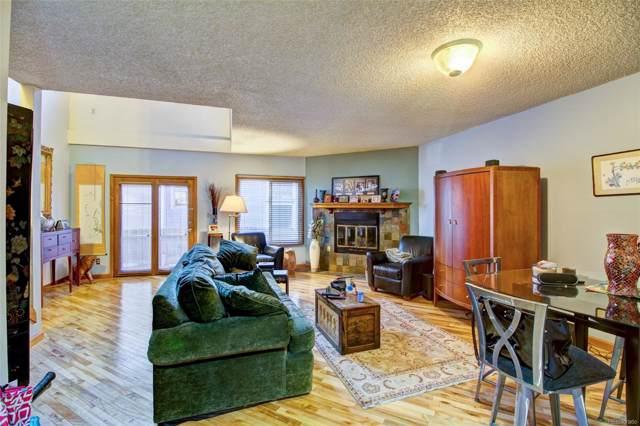 42 S Washington Street, Denver, CO 80209 (#9771990) :: Wisdom Real Estate