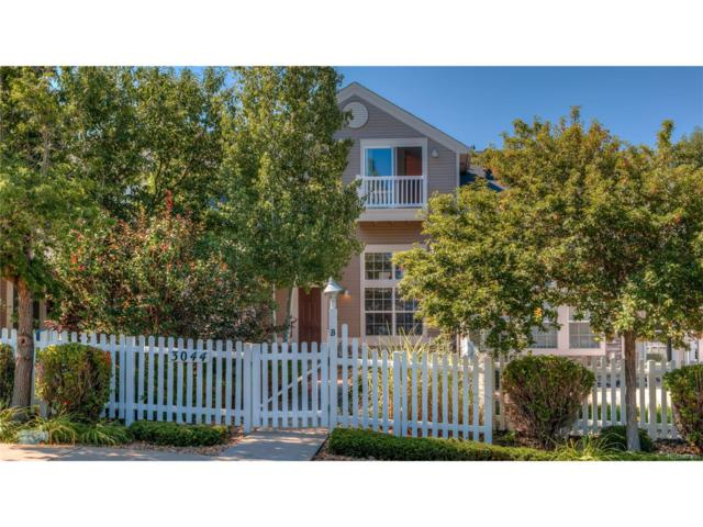 3044 W 113th Court B, Westminster, CO 80031 (MLS #9772386) :: 8z Real Estate