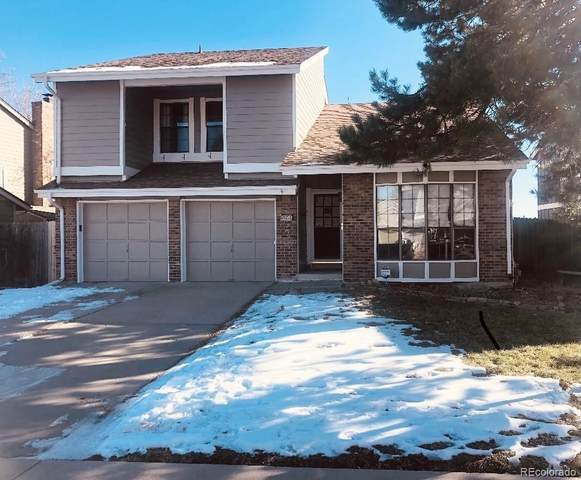 8190 S San Juan Range Road, Littleton, CO 80127 (#9772888) :: The DeGrood Team