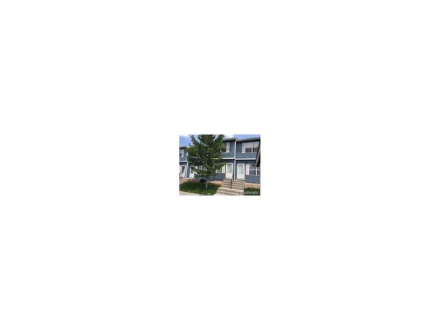 2112 Oakcrest Circle 3B, Castle Rock, CO 80104 (MLS #9773548) :: 8z Real Estate