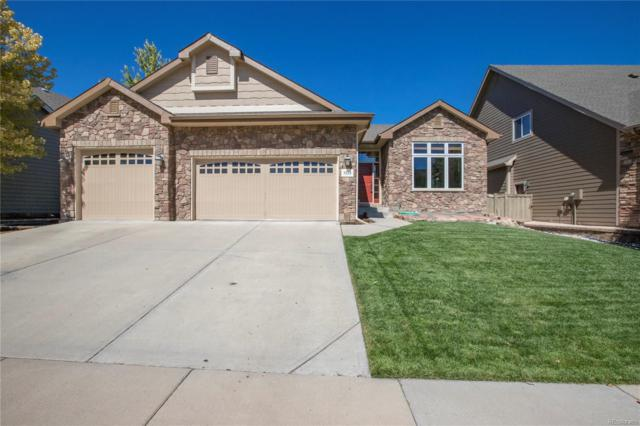 3538 Green Spring Drive, Fort Collins, CO 80528 (MLS #9773824) :: 8z Real Estate