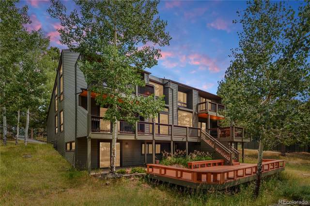 23785 Currant Drive, Golden, CO 80401 (MLS #9773950) :: Keller Williams Realty