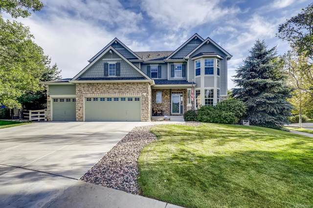 1880 W 129th Drive, Westminster, CO 80234 (#9774003) :: The Margolis Team