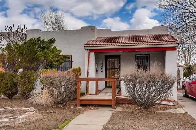 1722 Grove Street, Denver, CO 80204 (#9774093) :: Kimberly Austin Properties