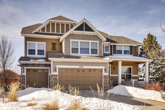 7096 S Kewaunee Court, Aurora, CO 80016 (MLS #9774364) :: Bliss Realty Group
