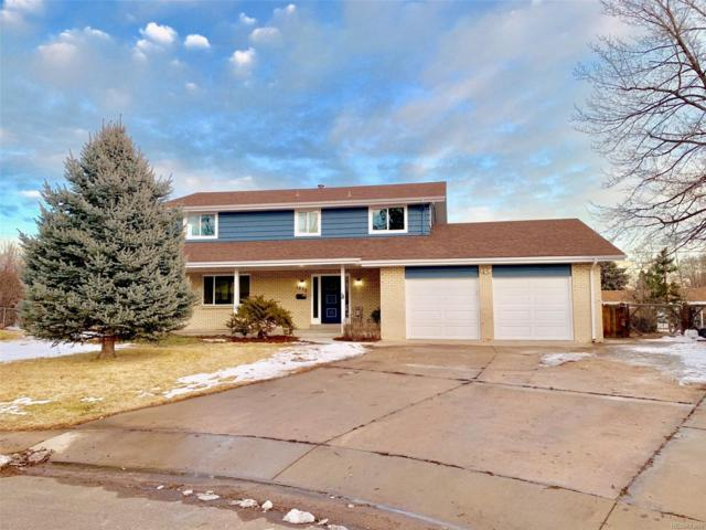 1552 S Eaton Street, Lakewood, CO 80232 (#9774695) :: The Tamborra Team