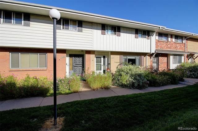 9284 E Nassau Avenue, Denver, CO 80237 (#9774877) :: Arnie Stein Team   RE/MAX Masters Millennium