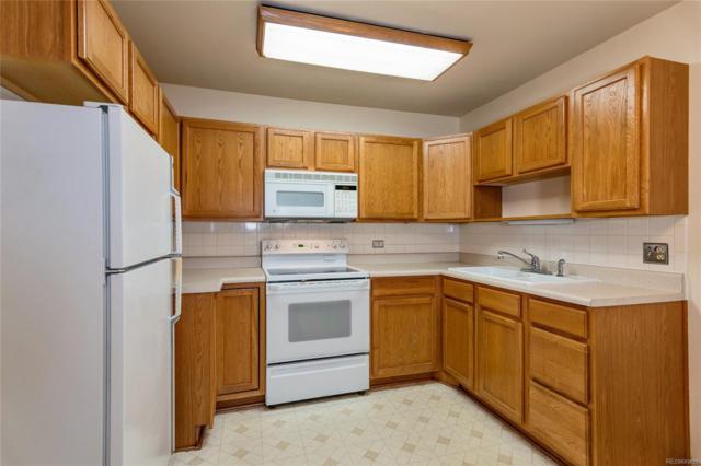 715 S Alton Way 12A, Denver, CO 80247 (#9775059) :: The Peak Properties Group
