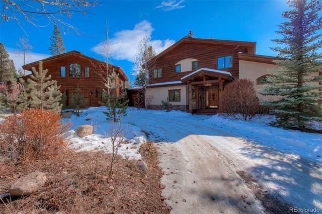 514 Cr 49, Grand Lake, CO 80447 (#9775323) :: The Peak Properties Group