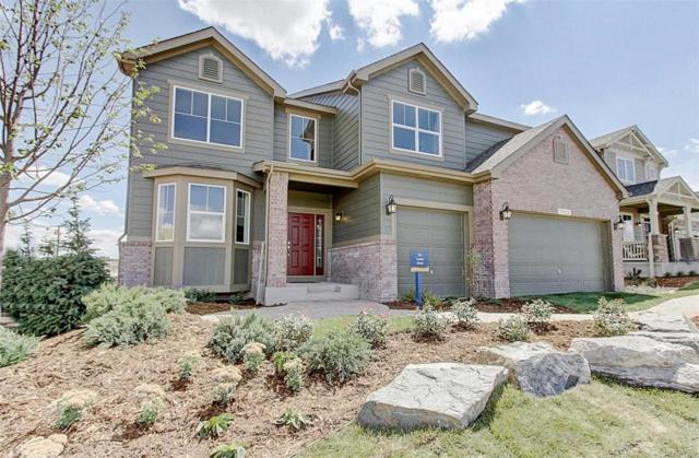1911 Pinion Wing Circle, Castle Rock, CO 80108 (MLS #9775354) :: Bliss Realty Group