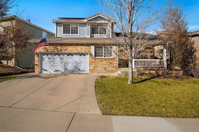 10235 Fawnbrook Court, Highlands Ranch, CO 80130 (#9775868) :: The HomeSmiths Team - Keller Williams