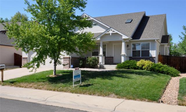 2485 E 116th Place, Thornton, CO 80233 (#9775897) :: The Galo Garrido Group