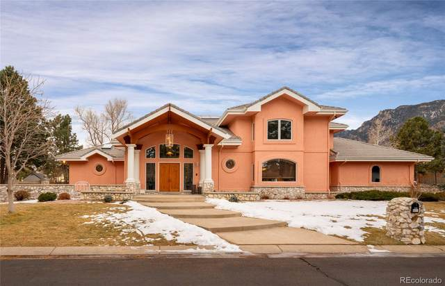 245 Mayfield Lane, Colorado Springs, CO 80906 (#9776046) :: The DeGrood Team