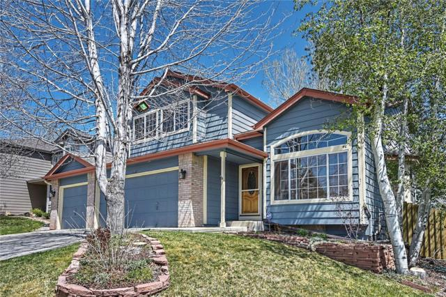 1822 Eldorado Drive, Superior, CO 80027 (#9776215) :: The Galo Garrido Group