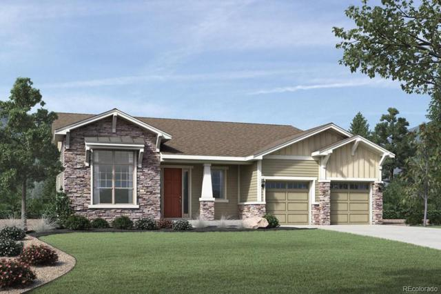22703 E Glidden Drive, Aurora, CO 80016 (#9776293) :: Bring Home Denver with Keller Williams Downtown Realty LLC
