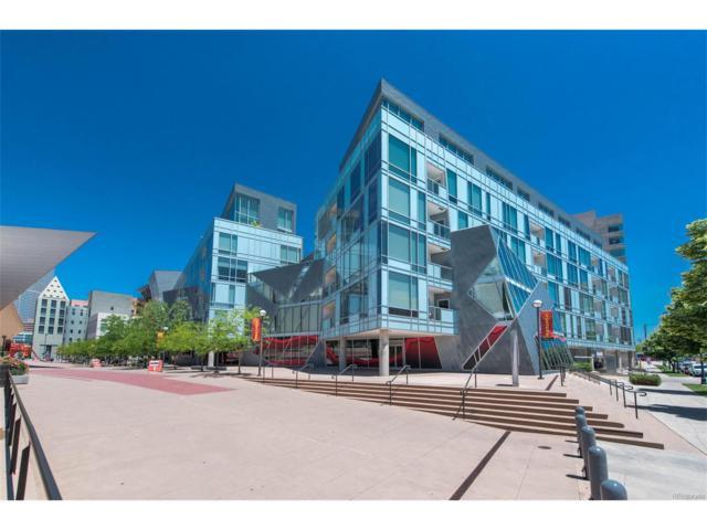 1200 Acoma Street #306, Denver, CO 80204 (MLS #9776330) :: 8z Real Estate