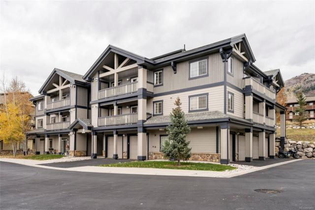 3305 Columbine Drive #1508, Steamboat Springs, CO 80487 (#9776393) :: The Heyl Group at Keller Williams