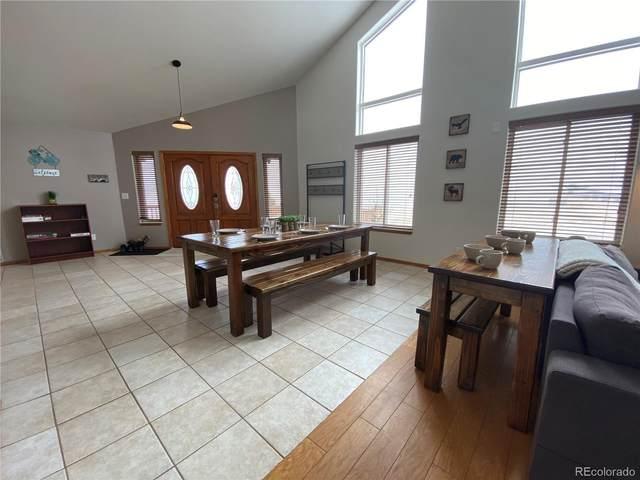 30780 Valley View Drive, Buena Vista, CO 81211 (MLS #9776440) :: 8z Real Estate