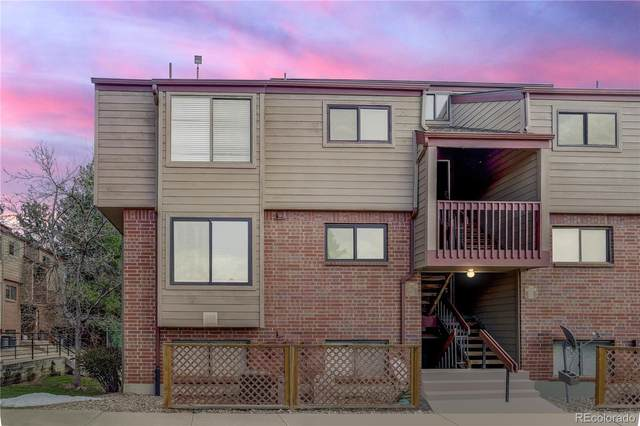 314 Wright Street #201, Lakewood, CO 80228 (#9777219) :: milehimodern