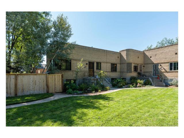 1579 Grape Street #1579, Denver, CO 80220 (#9777288) :: Wisdom Real Estate