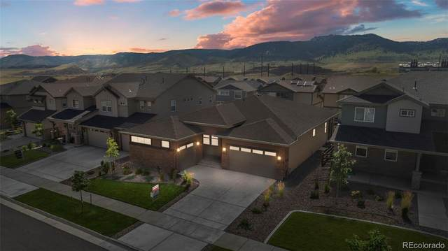 8823 Flattop Street, Arvada, CO 80007 (MLS #9777476) :: 8z Real Estate