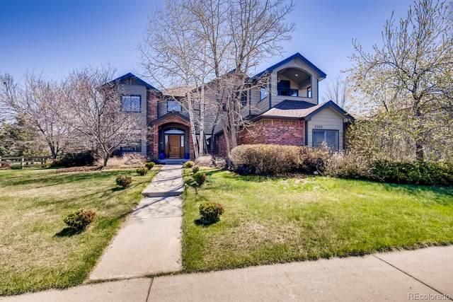 2130 Ridgeview Way, Longmont, CO 80504 (MLS #9777662) :: 8z Real Estate