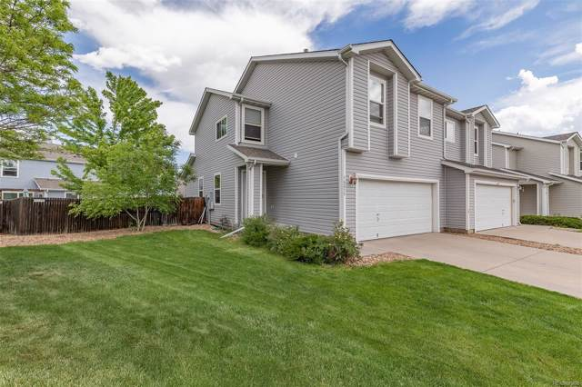 16275 E Otero Place, Englewood, CO 80112 (#9778098) :: The Margolis Team