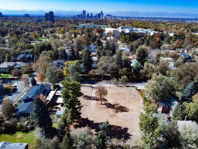 1980 Albion Street, Denver, CO 80220 (#9778158) :: The Gilbert Group