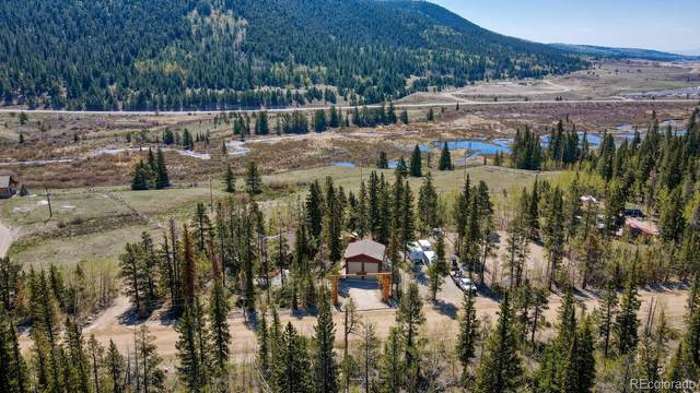 692 Co Road 6, Alma, CO 80420 (#9778497) :: The Colorado Foothills Team | Berkshire Hathaway Elevated Living Real Estate