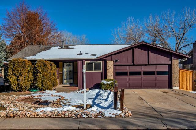 1832 S Beech Street, Lakewood, CO 80228 (#9778663) :: House Hunters Colorado