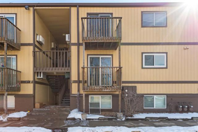 16259 W 10th Avenue F4, Golden, CO 80401 (#9778734) :: My Home Team