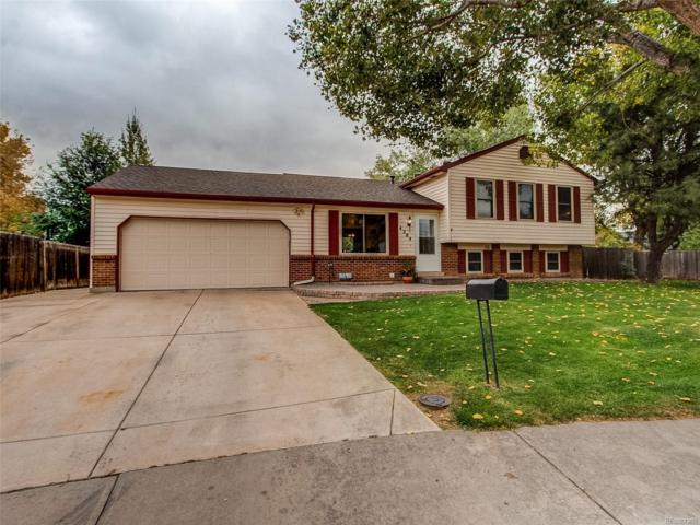 4284 E 114th Way, Thornton, CO 80233 (#9778808) :: Bring Home Denver