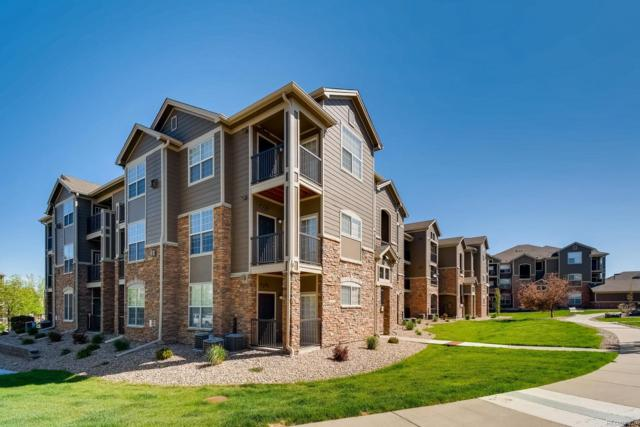 1450 Blue Sky Way #206, Erie, CO 80516 (#9778973) :: HomeSmart Realty Group