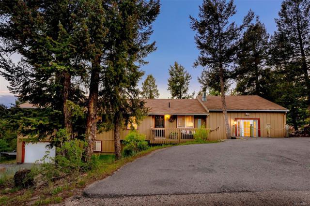 30918 Witteman Road, Conifer, CO 80433 (#9779405) :: Arnie Stein Team | RE/MAX Masters Millennium