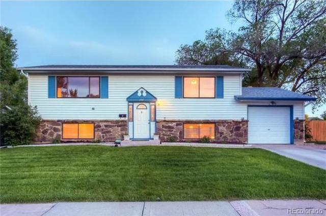 1547 Server Drive, Colorado Springs, CO 80910 (#9779436) :: The Heyl Group at Keller Williams