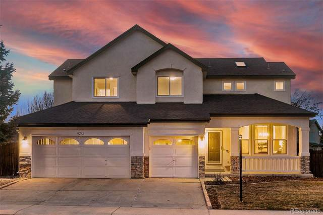 2763 Odell Drive, Erie, CO 80516 (#9779461) :: The Griffith Home Team