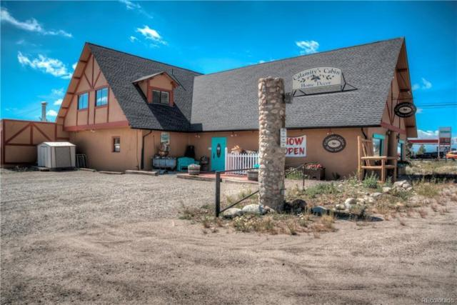 411 Hwy 285, Fairplay, CO 80440 (MLS #9779489) :: 8z Real Estate