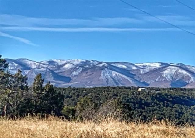 Lot 110 Navajo Ranch, Walsenburg, CO 81089 (#9779745) :: The Margolis Team