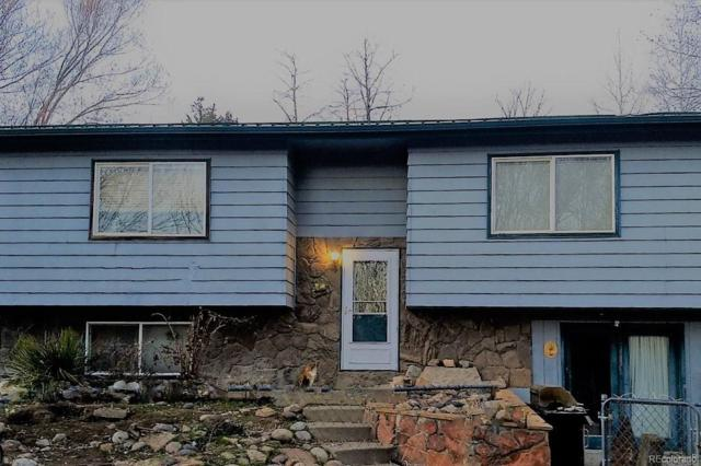 850 7th Street, Meeker, CO 81641 (#9780008) :: The City and Mountains Group