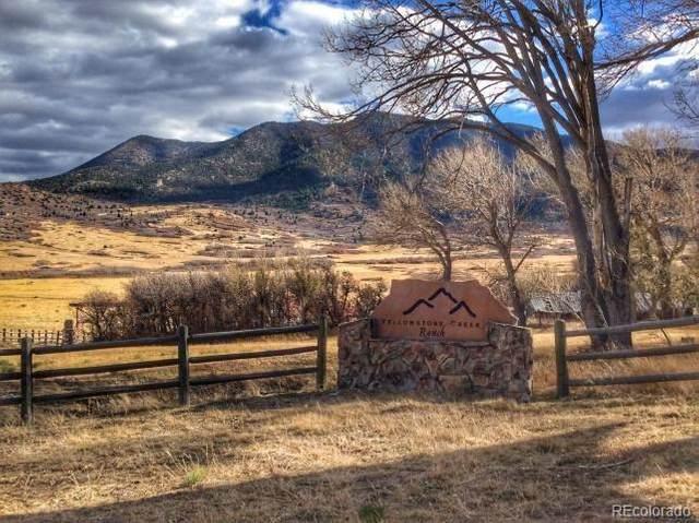 Lot 10 Yellowstone Creek Ranch, La Veta, CO 81055 (MLS #9780029) :: 8z Real Estate