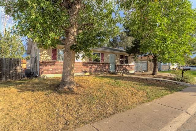 5538 Billings Street, Denver, CO 80239 (#9780036) :: Arnie Stein Team | RE/MAX Masters Millennium