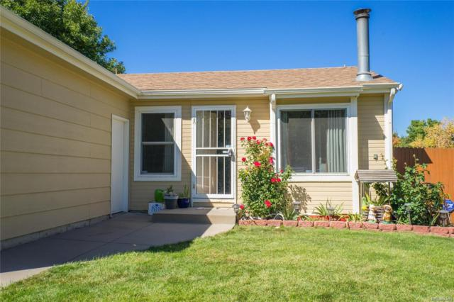9460 W Wagon Trail Circle, Denver, CO 80123 (#9780604) :: Berkshire Hathaway Elevated Living Real Estate